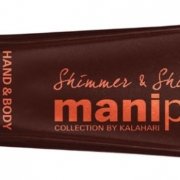 ManíPedi Hand & Body Moisturiser